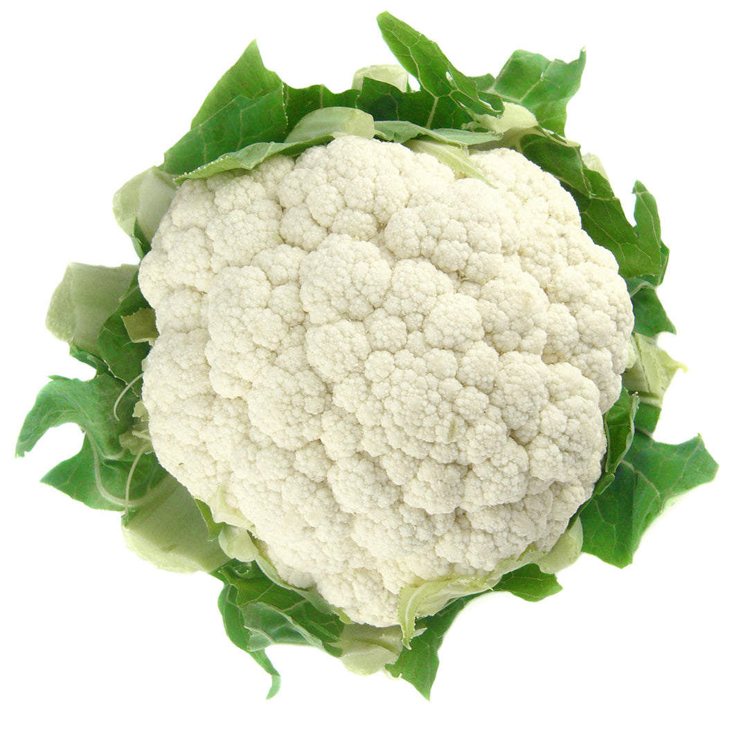 Cauliflower 1pcs