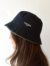 Load image into Gallery viewer, Branded Bucket Hat