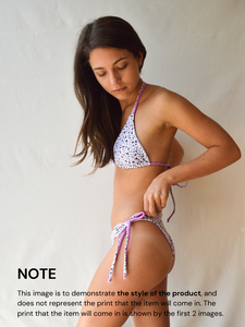 FIJI BOTTOMS in 'Nova' Print