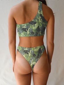 BALI BOTTOMS in 'Amazon' Print