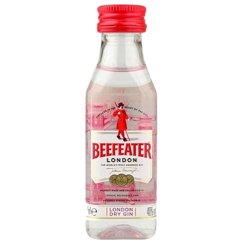Beefeater 5CL