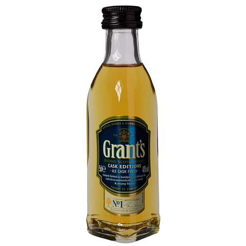 Grants Ale Cask Finish 5CL