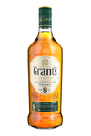 Grants Sherry Cask 8YO