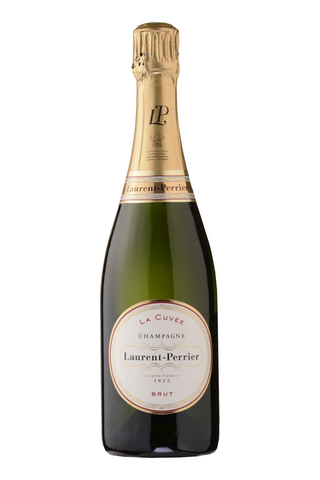 Laurent-Perrier *La Cuvée