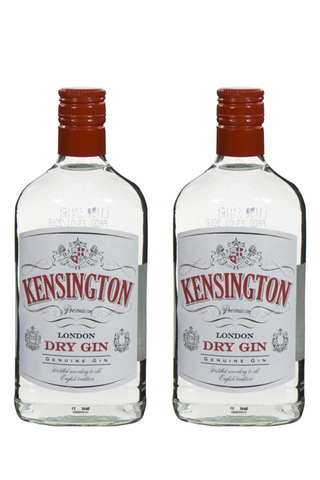 2 Bottles Kensington Gin