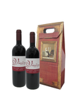 Chateau Victor *2 Btls Red Wine + Gift Bag