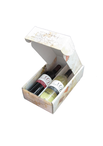 Chateau Victor *Red & White Wine + Gift Box