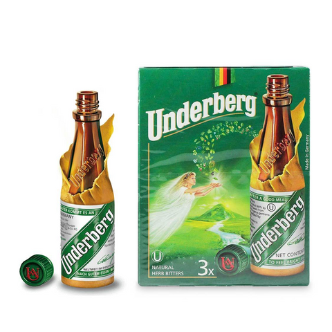 Underberg 3CL *Pack of 3