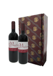 Chateau Victor *2 Btls Red Wine + Red Gift Box