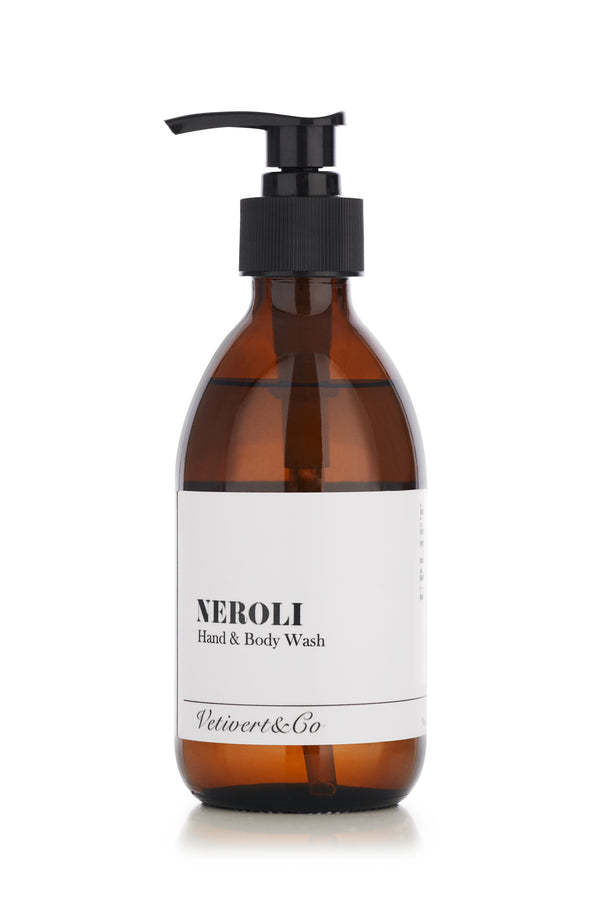 NEROLI BOTANICAL HANDWASH (250ML)