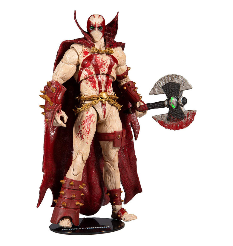 MORTAL KOMBAT SPAWN 86548
