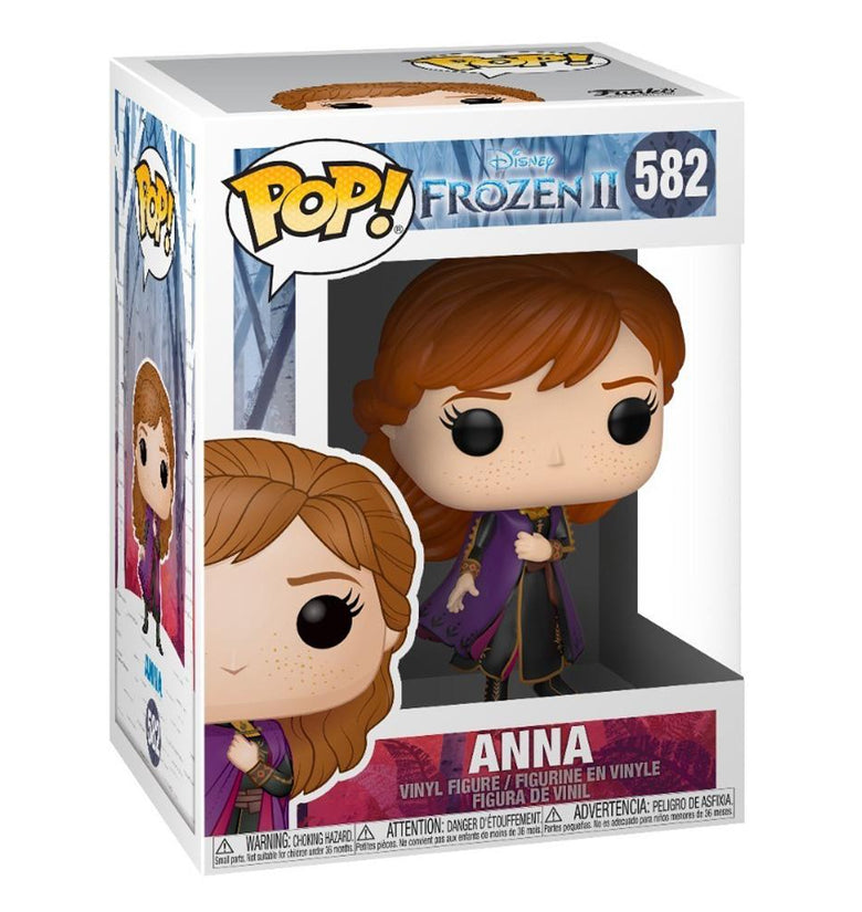 POP DISNEY FROZEN 2 ANNA 40886
