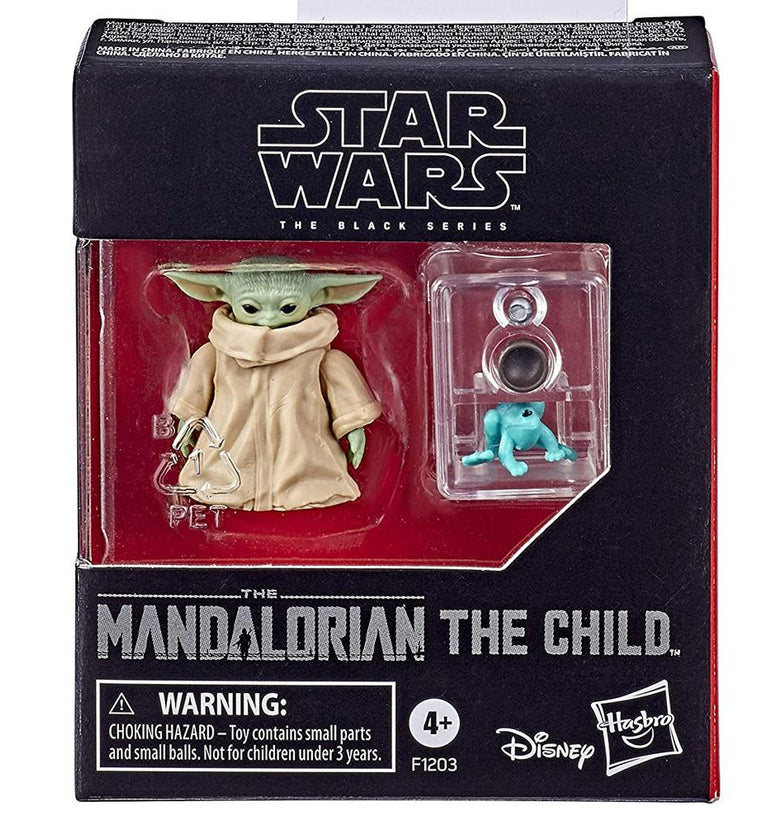 BLACK SERIES THE CHILD F1203