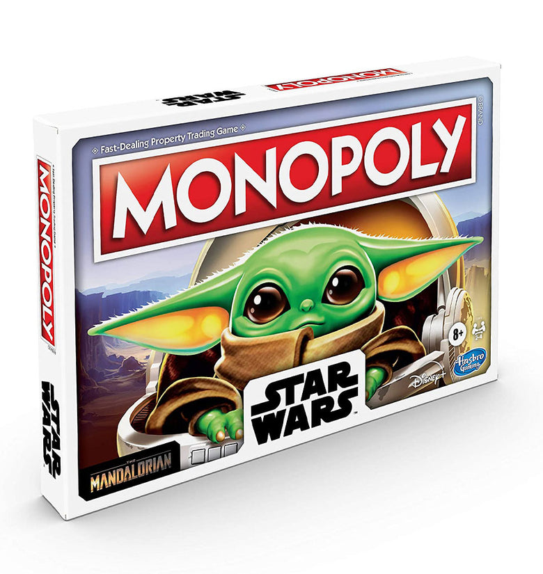 MONOPOLY THE CHILD F2013