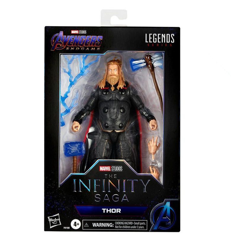 MARVEL LEGENDS - ENDGAME THOR F0188
