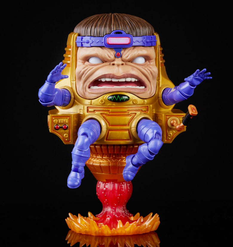 MARVEL LEGENDS DELUXE 2 - MODOK F0193