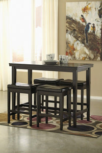 Kimonte Dining Room Set