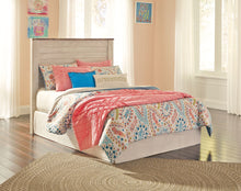 Willowton Panel Headboard