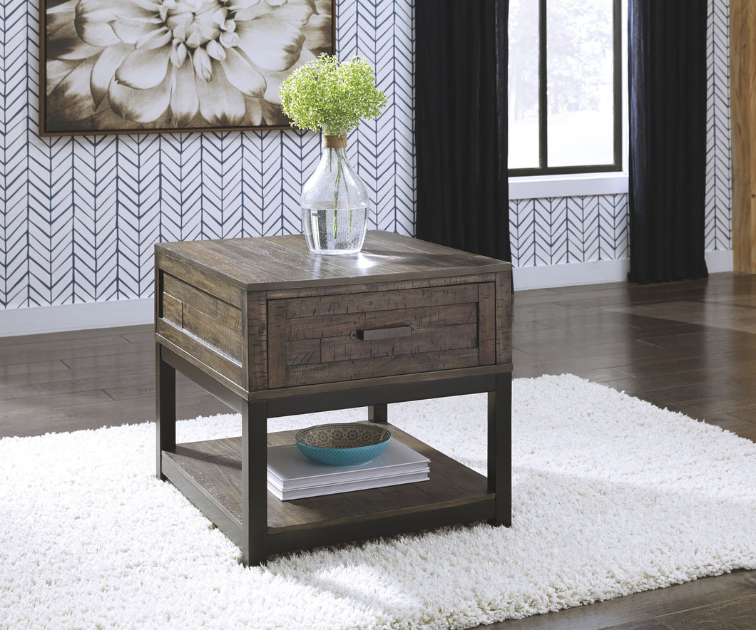 Johurst End Table