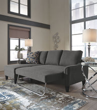 Jarreau Living Room Set