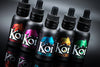 KOI 100 mg CBD Vape Juice