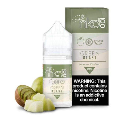 NKD 100 SALT NICOTINE BY NAKED E-LIQUID 30ML