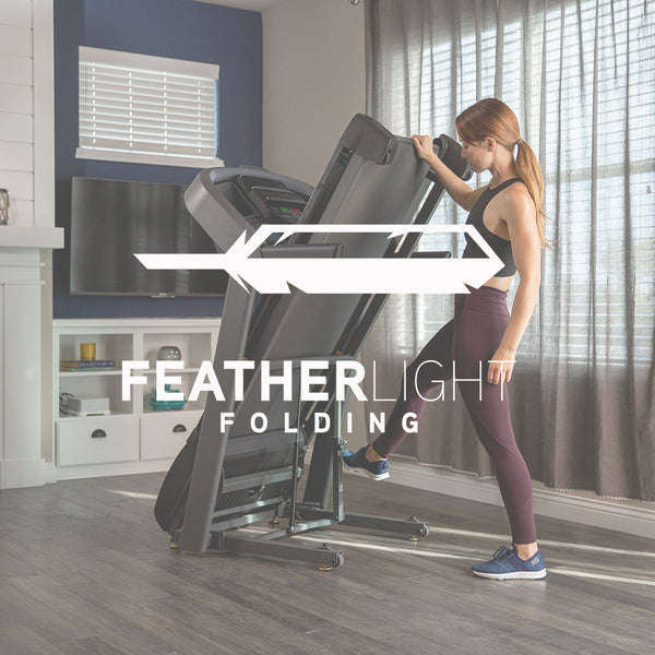 Feather Light Folding System