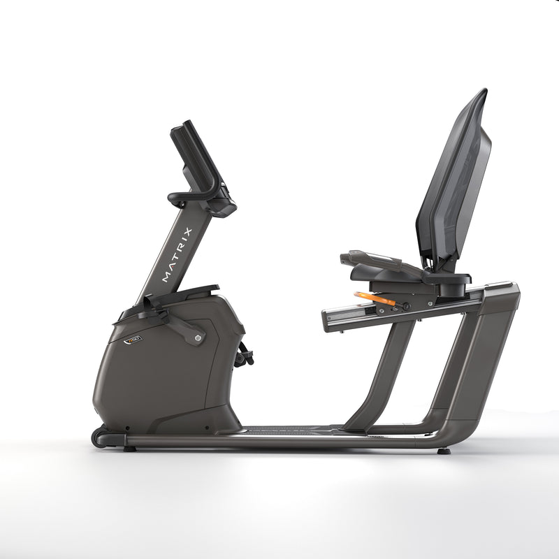 Matrix R50 - XIR Recumbent Bike