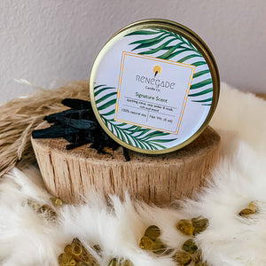 Renegade Candle Co. Signature Scent