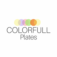 Colorfull Plates - Kids Tableware & More