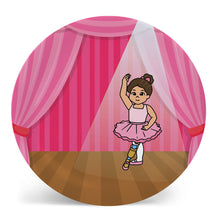 Load image into Gallery viewer, Zoe Ballerina (Limited Edition)