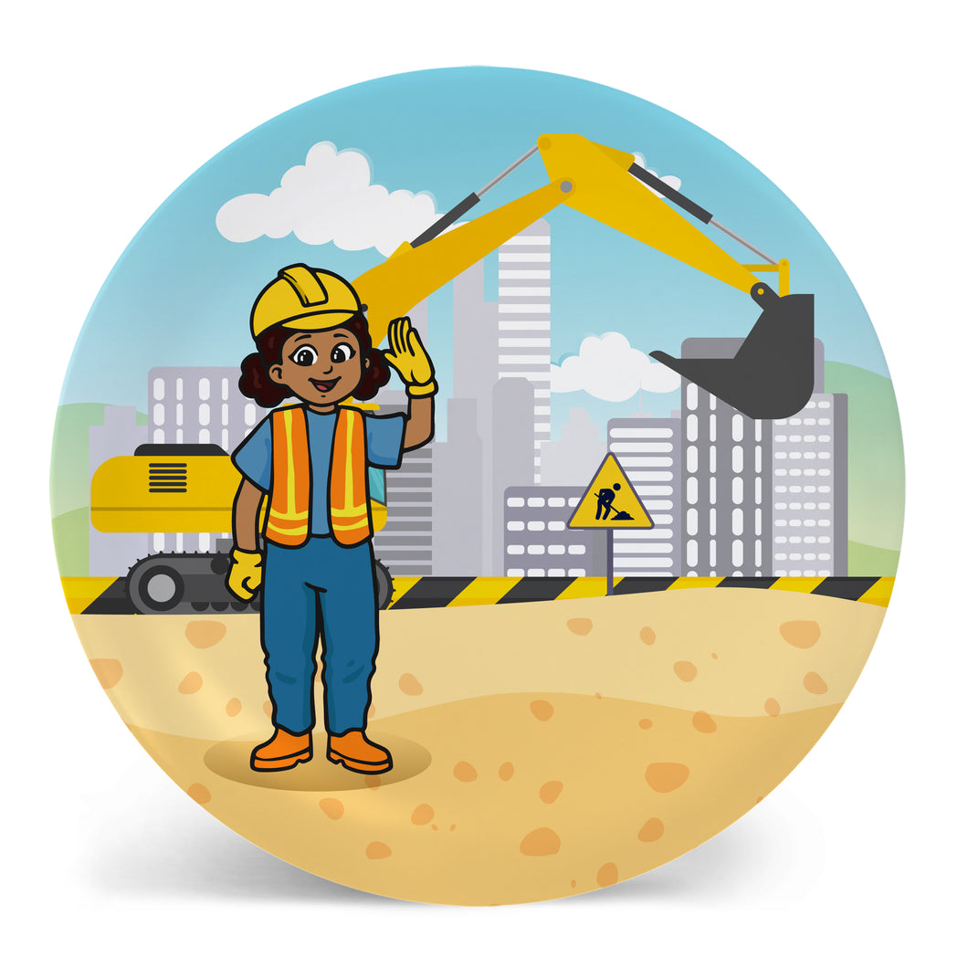 Malin Construction Manager