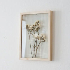 Dried Frame Flowers