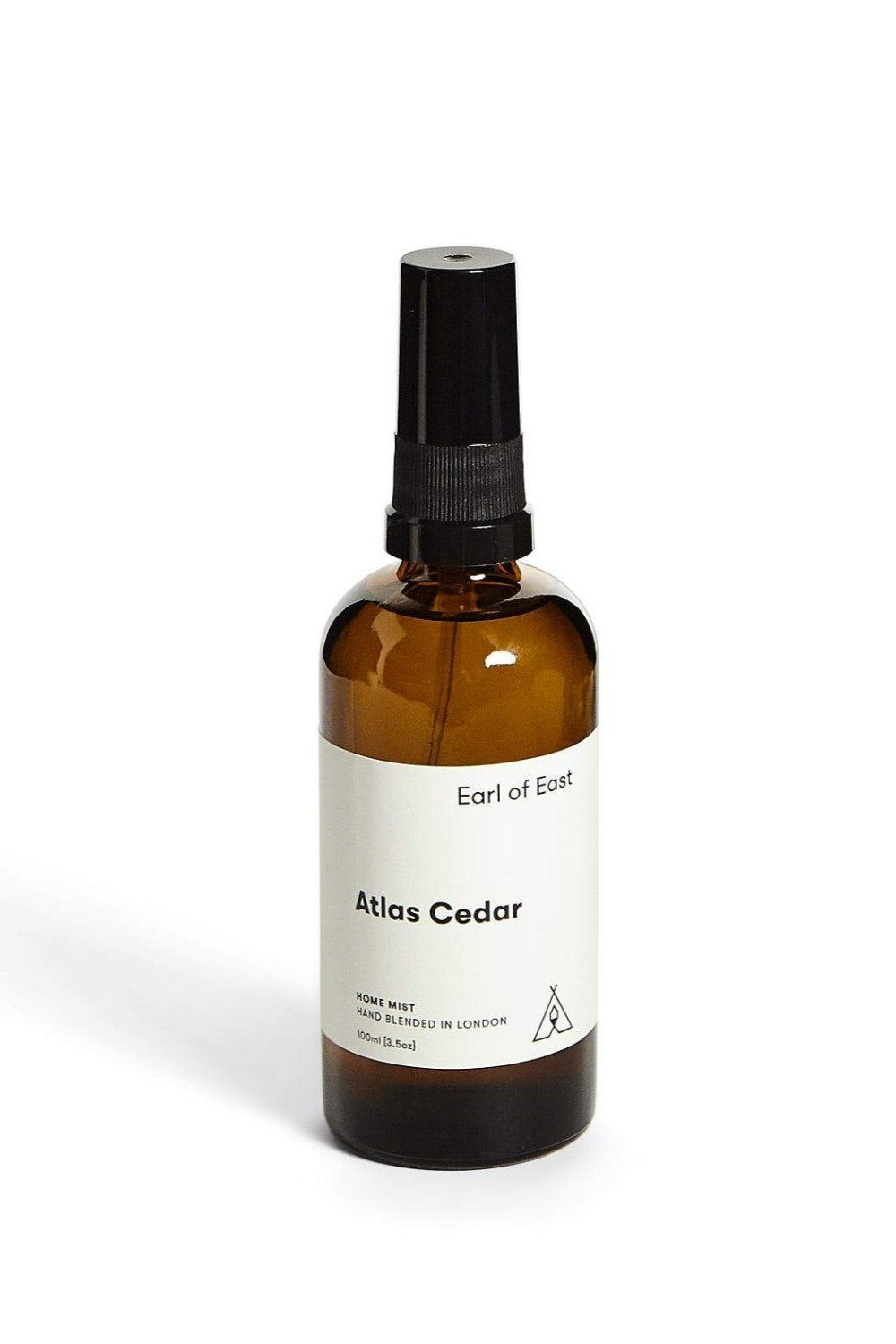 Atlast Cedar Scented Home Mist Candles & Fragrance Earl of East London