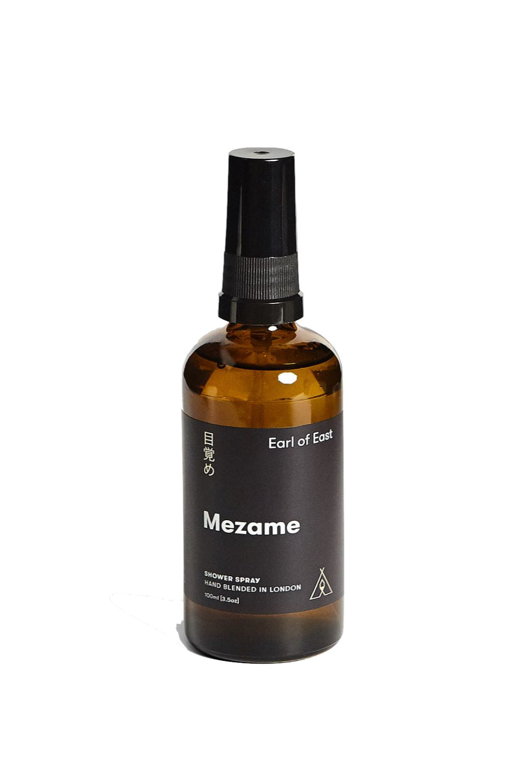 Mezame Shower Spray Bath & Body Earl of East London