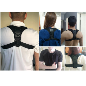 Improve your posture with PostureFix.  Relieve neck pain, back pain, and forward head posture.  Look taller, more confident, and more energetic.