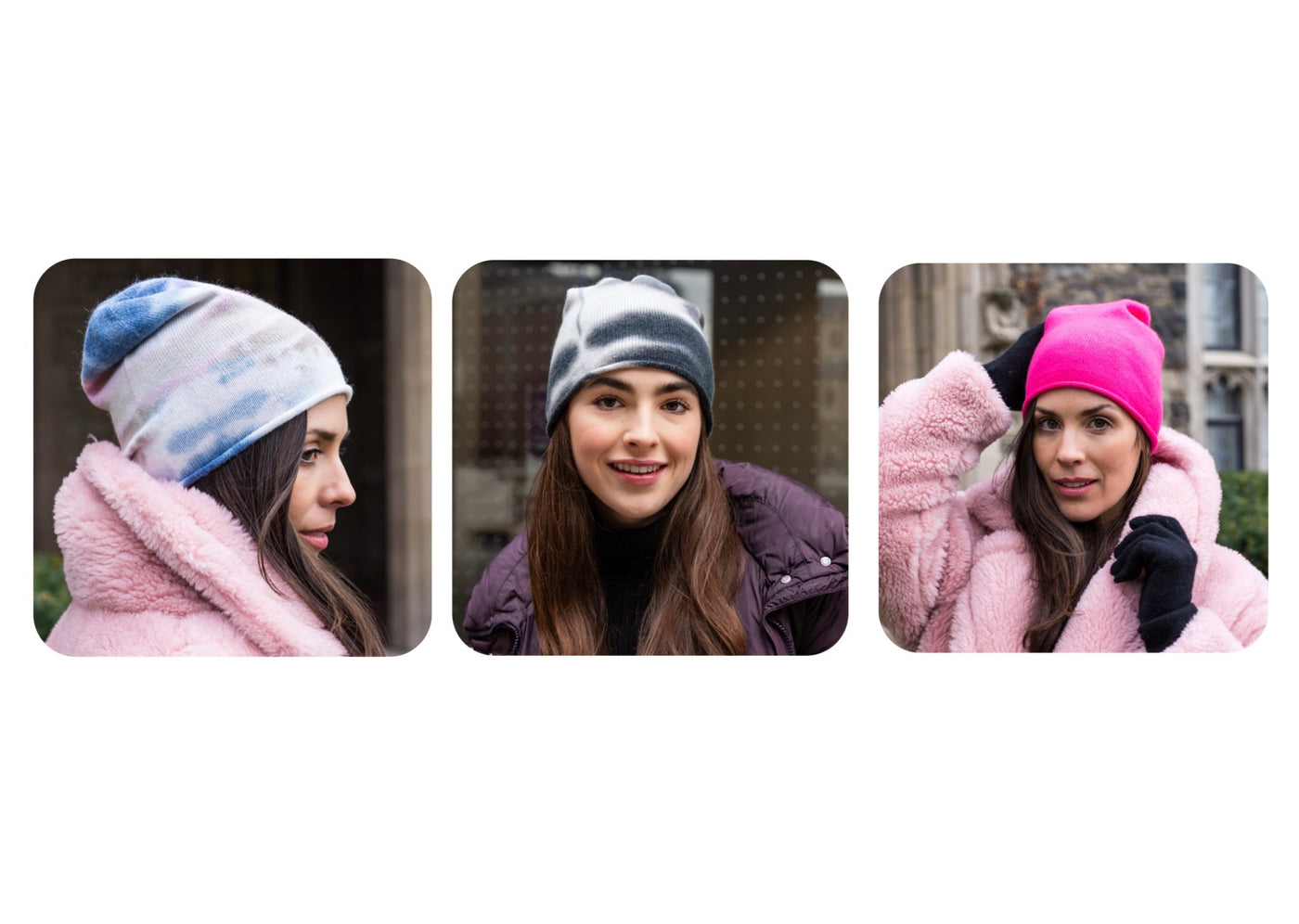 Mens and Women's Winter hat