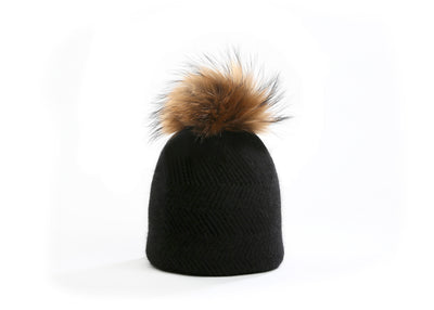 Stylish winter hat for women