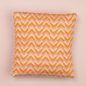 Spring collection | *PRE-ORDER* Bargello cushion cover kit