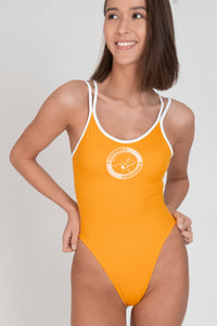 Onepiece - Swimsuit - Pastell