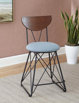 Counter Height Stool 180338 (Set 2) - Furniture Lobby