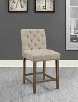 Counter Ht Stool 182248 (Set 2) - Furniture Lobby