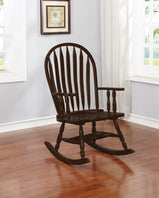 Traditional Rocking Chair (600186 ) - Furniture Lobby