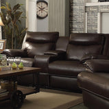 MacPherson Casual Motion Power Loveseat - Furniture Lobby
