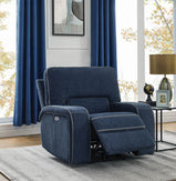 Power Recliner (603366PP ) - Furniture Lobby