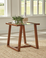 End Table 708457 - Furniture Lobby