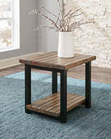 End Table 709777 - Furniture Lobby