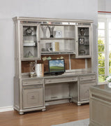 Credenza With Hutch - Furniture Lobby