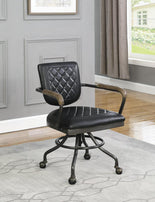 Office Chair (802186 ) - Furniture Lobby
