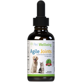 Agile Joints - Dog Arthritis and Joint Support